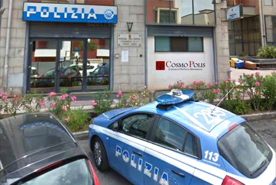 Rubano su un'auto in sosta: denunciati due minori