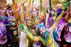 Castellaneta color-run