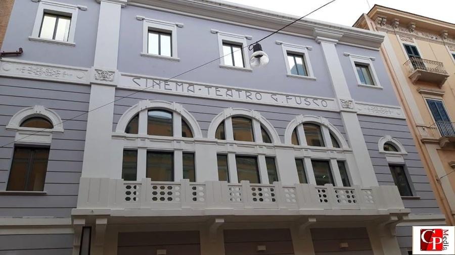 """Campagna abbonamenti teatro Fusco, Marti: """"Risultati incredibili"""""""