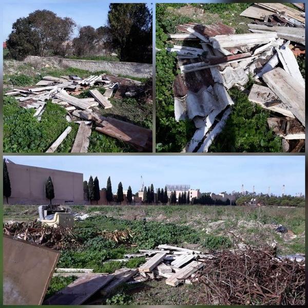 Taranto, parte il servizio di rimozione e smaltimento di amianto