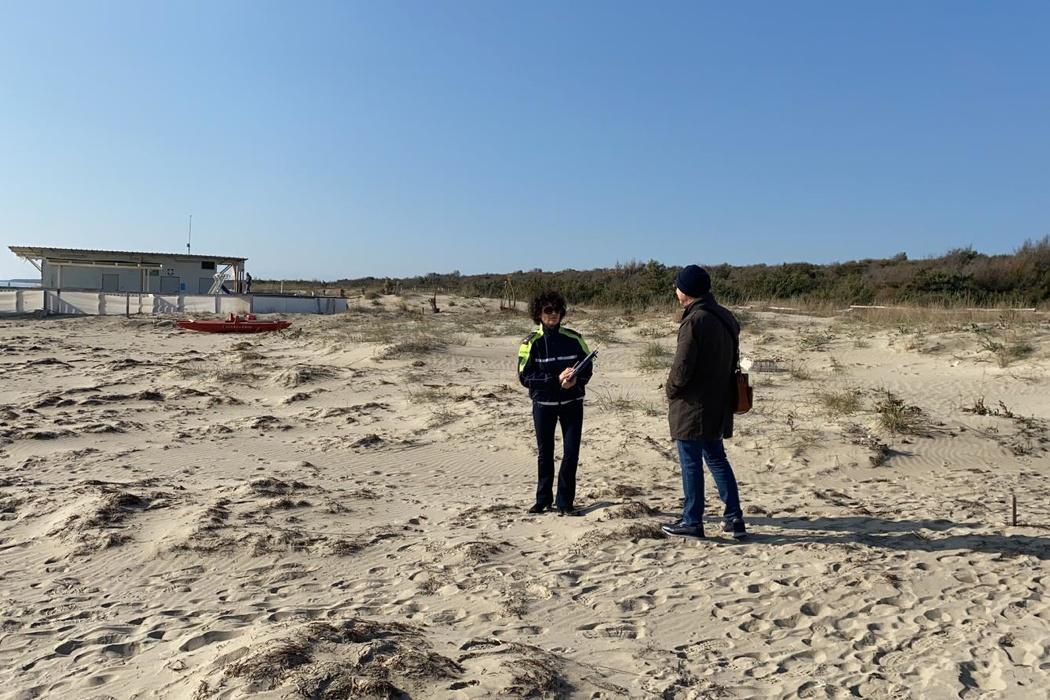 Spiagge a misura di bambino: marina di Ginosa ancora bandiera verde