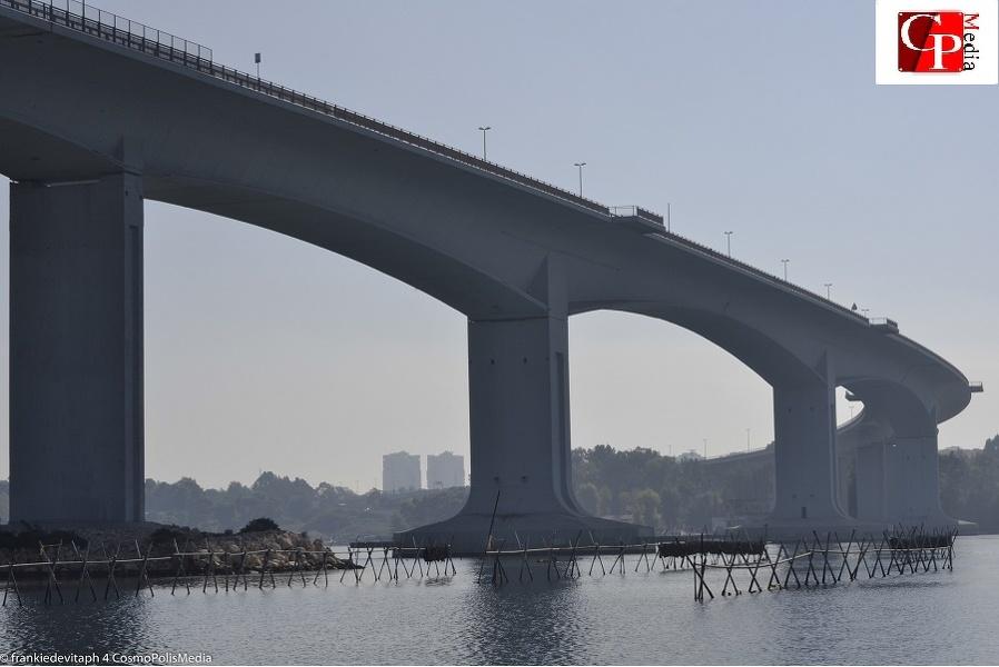 Tragedia a Taranto: 48 enne si lancia dal Ponte Punta Penna