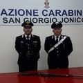Arma e munizioni in sequestro Monteparano
