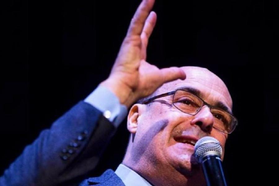 """Melucci scrive a Zingaretti (PD): """"Su Ilva punto di non ritorno"""""""