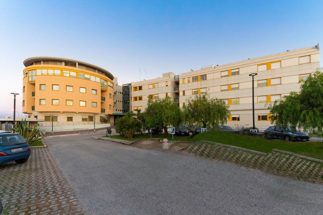 Caso covid-19, la Clinica Villa Verde smentisce