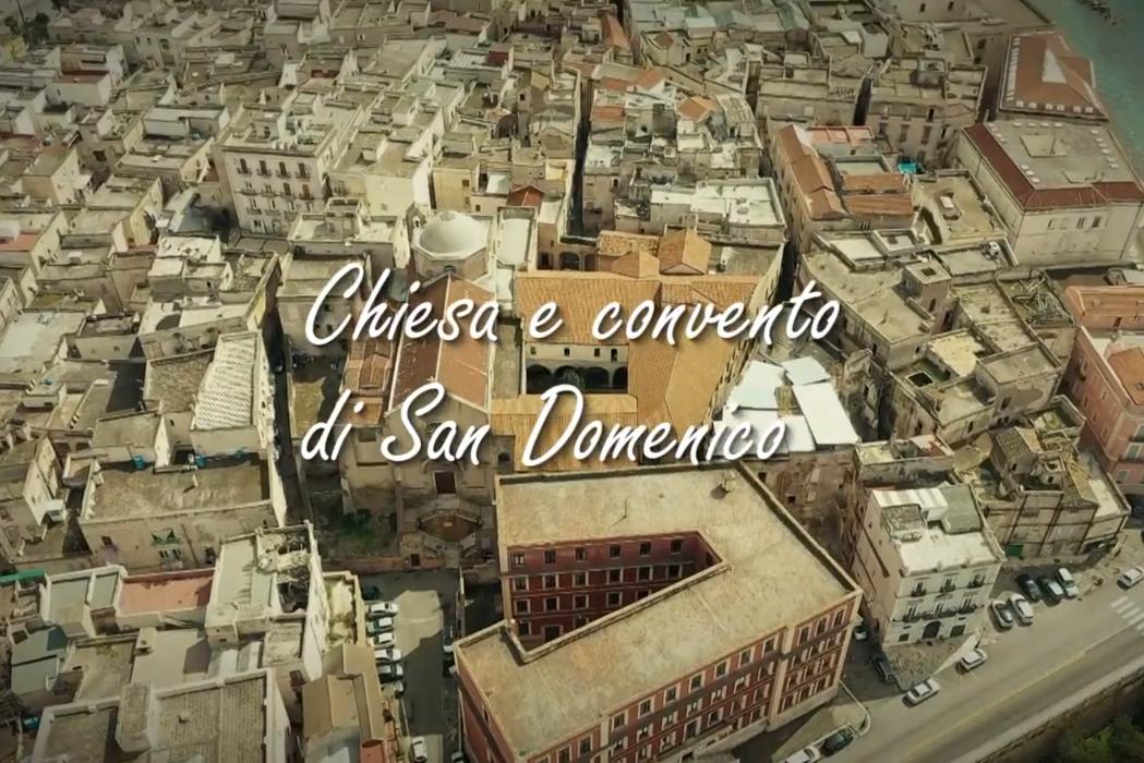 #meravigliosaTaranto, ogni mercoledì un video con le bellezze della città