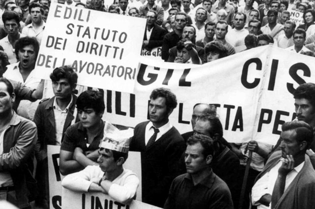 20 maggio 2020, lo Statuto dei Lavoratori compie 50 anni