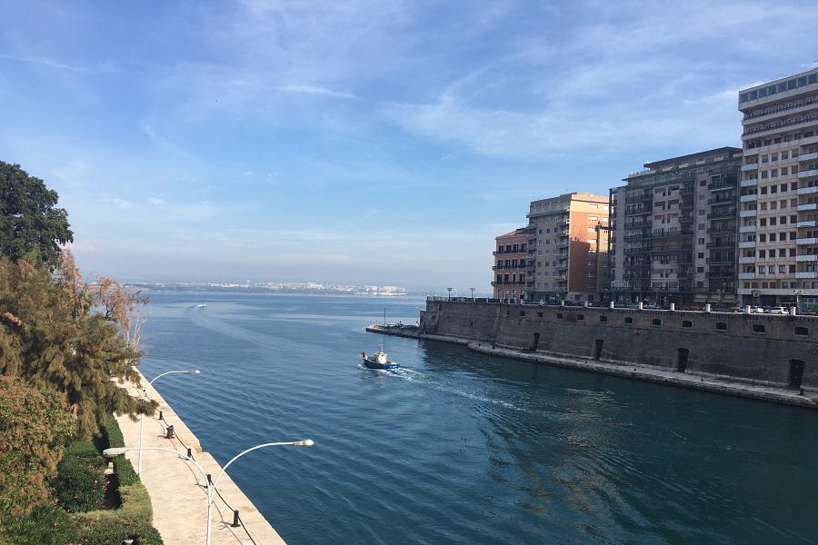 Idrovolanti Italia- Grecia: da idea a progetto