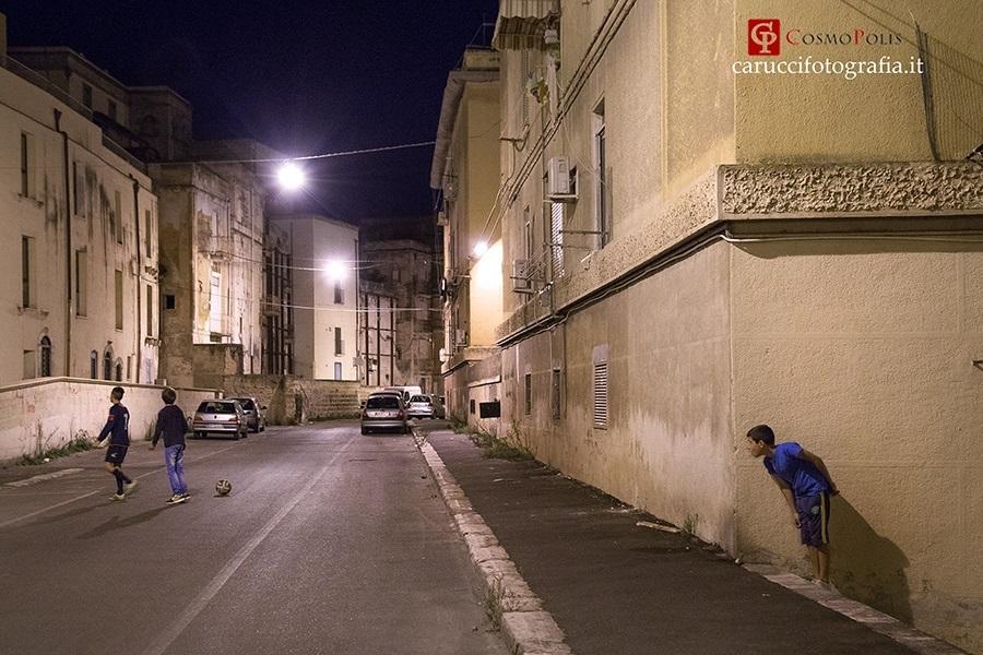 Città Vecchia al centro delle politiche di rilancio del territorio