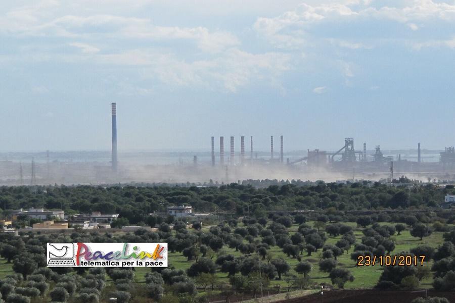 """Ilva, Bonelli: """"Le immagini di Taranto una vergogna"""""""