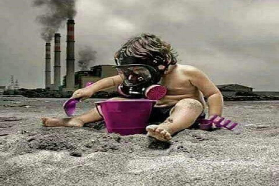"""Emiliano """"social"""" contro l'inquinamento"""