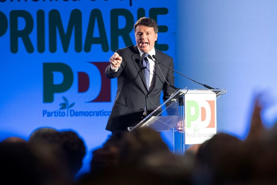 La situazione politica in Italia è grave ma non è seria