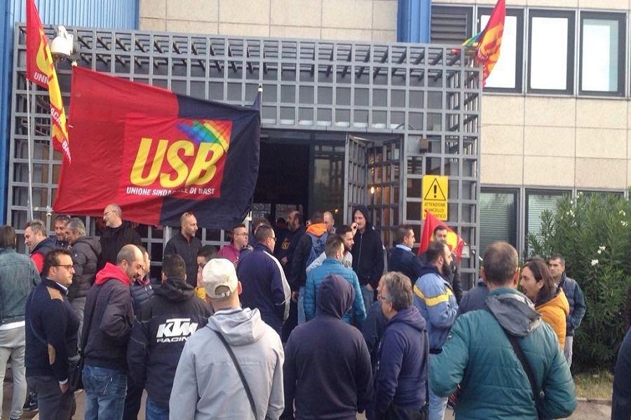Accordo sindacati Mittal, sciopero sospeso per il momento