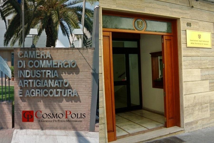 "Marinaro, Confindustria: ""Puntiamo al sistema Taranto"""