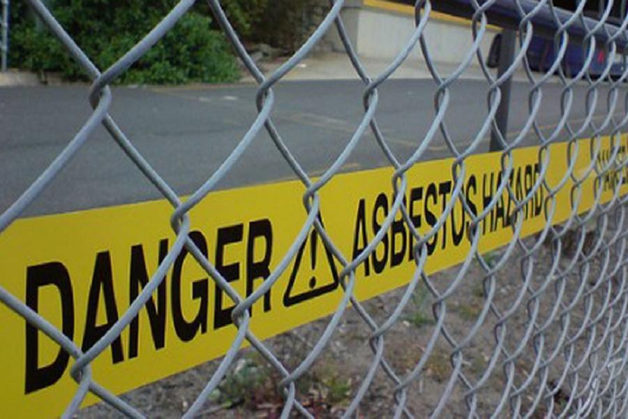 Operaio vittima dell'amianto: risarcimento a familiari