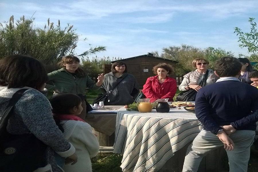 Il gusto dell'Archeologia: viaggio in cinque comuni tarantini