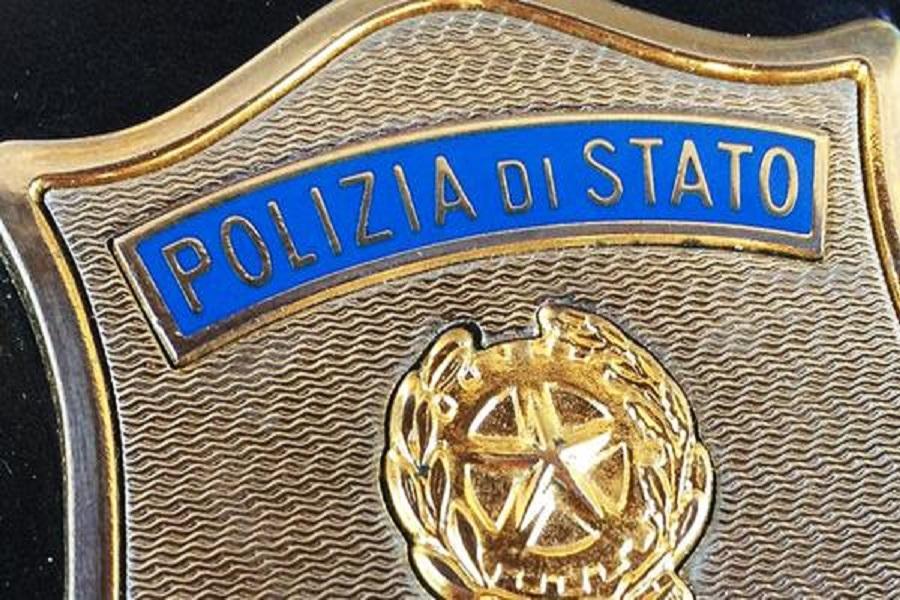 Marchio Polizia di Stato: le novità