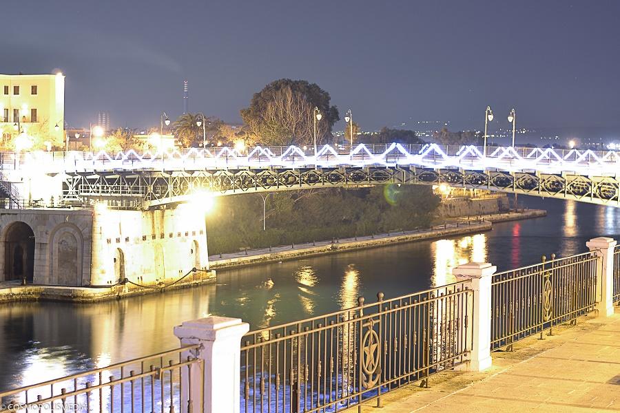 Il Ponte Girevole non si aprirà più?