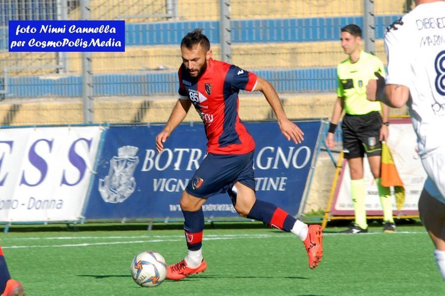Taranto-Gragnano, Galdean non convocato