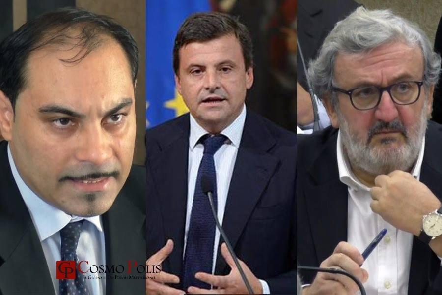 Ilva, DIT: appello a Mattarella per Governo e Regione