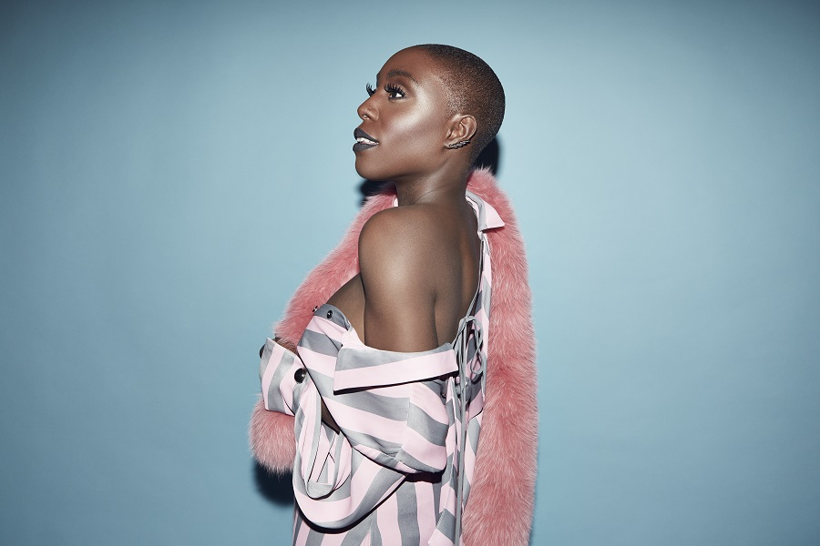 "Laura Mvula, la ""phenomenal woman"""