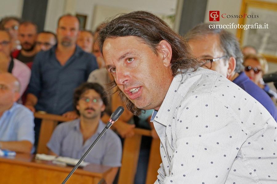"""Sforati valori di diossina Masseria Carmine, Fornaro: """"Cancellati 10 anni di battaglie"""""""