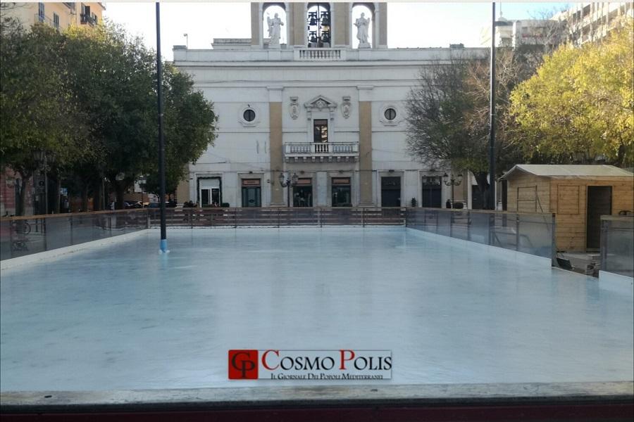 Natale a Taranto, al via i preparativi