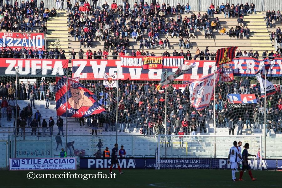 Taranto, Guaita inguaia la prima. Col Picerno è zero a zero