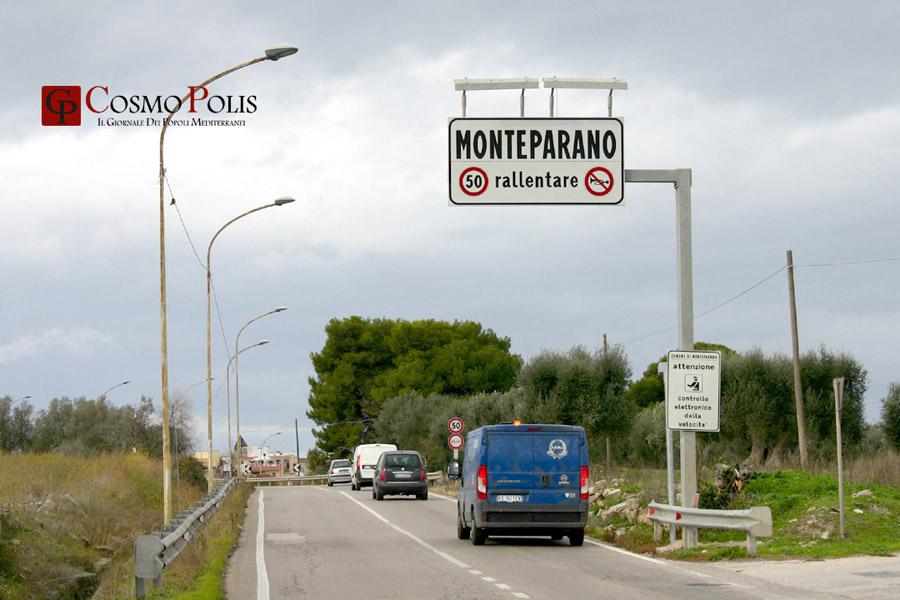 Monteparano, il sindaco positivo al Covid