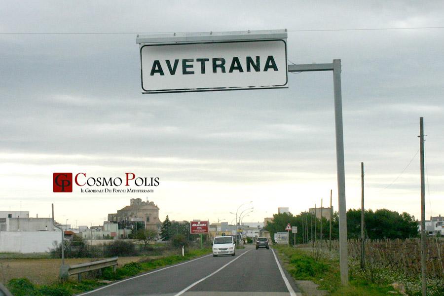 Tentato omicidio ad Avetrana: un arresto