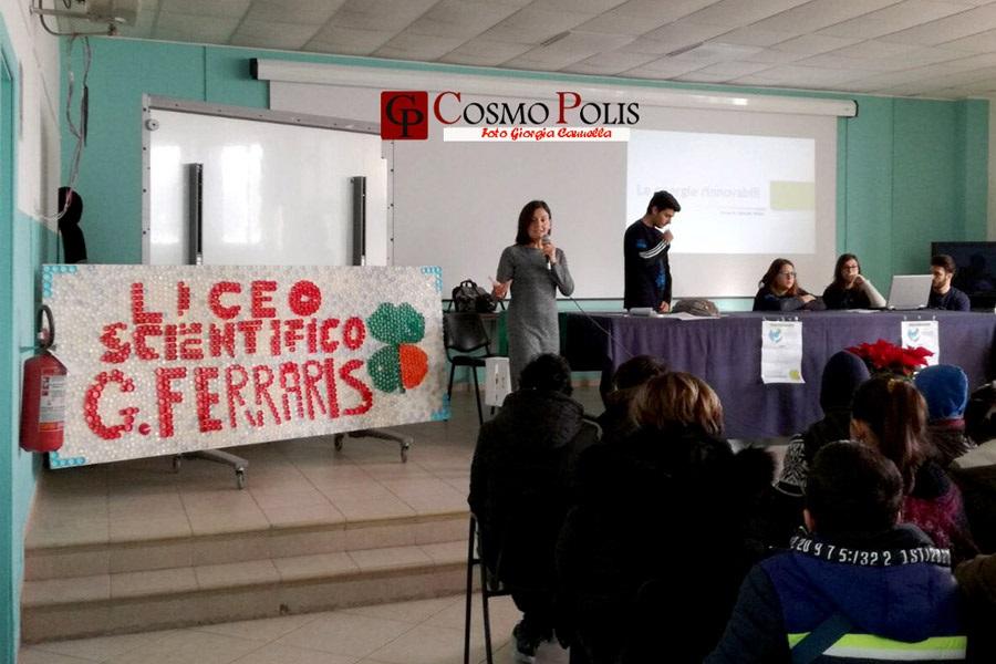 A Taranto il liceo ecologico