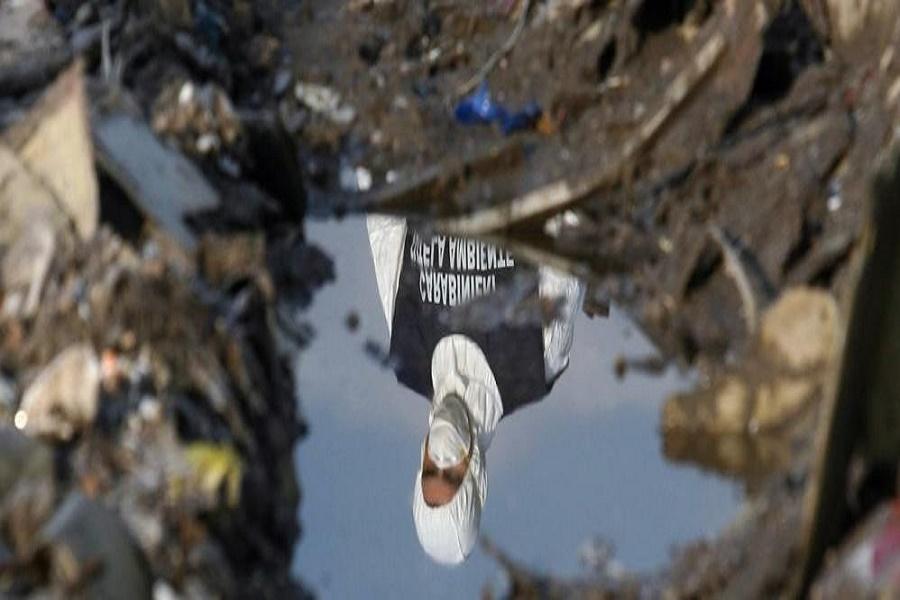 Traffico illecito di rifiuti, frasi shock sui bambini