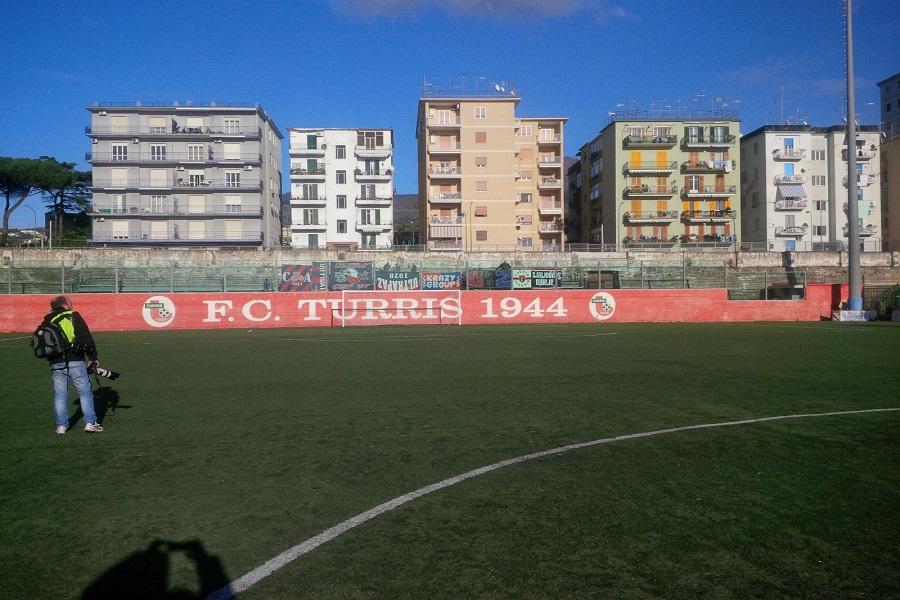 Anteprima Turris-Taranto