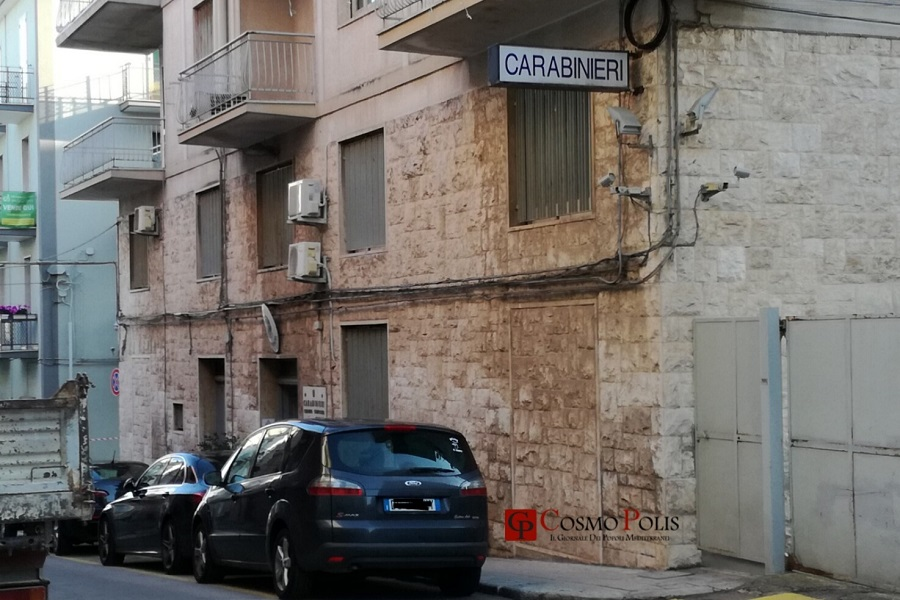 Rapina a Martina Franca: arrestato un incensurato
