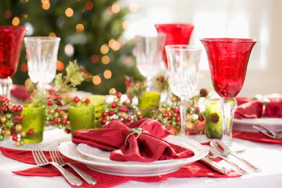 Natale: cosa mettere in tavola?