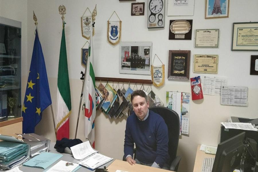 Nuovo Comandante di Polizia Municipale a Ginosa
