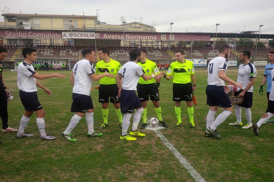Anteprima Aversa-Taranto