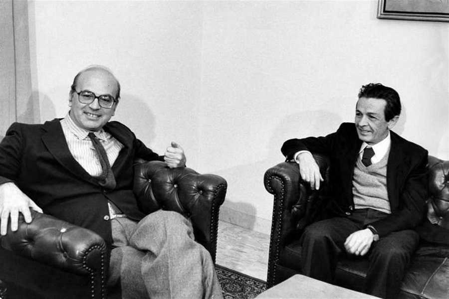 La lotta a sinistra degli anni '80 e l'opzione Renzi