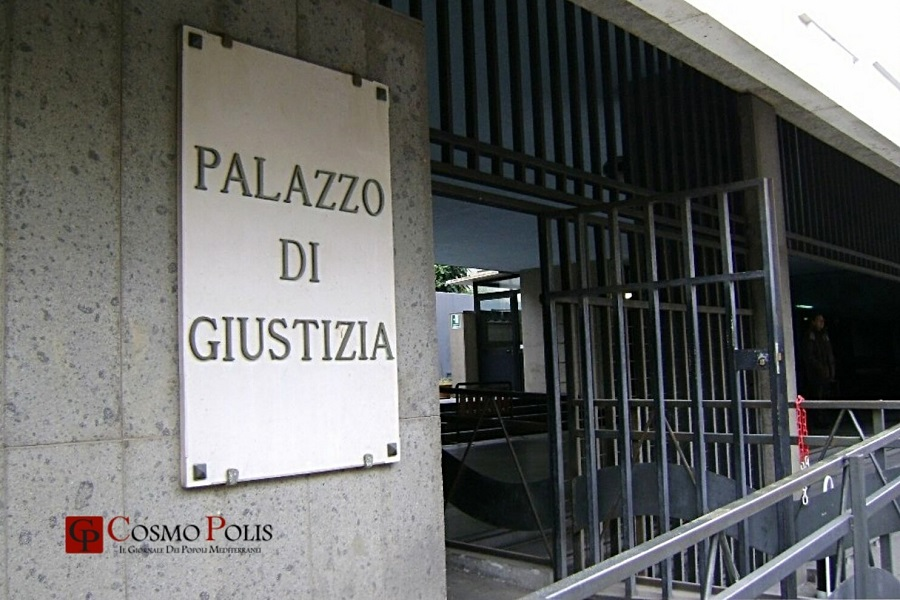 Guai giudiziari per Gugliotti
