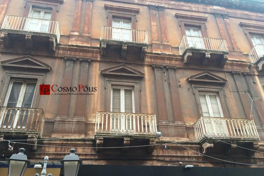La verità di Borges nel borgo umbertino di Taranto