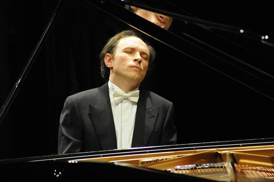 """Il pianoforte di Guaitoli per il concerto """"Bernstein&Gershwin"""""""