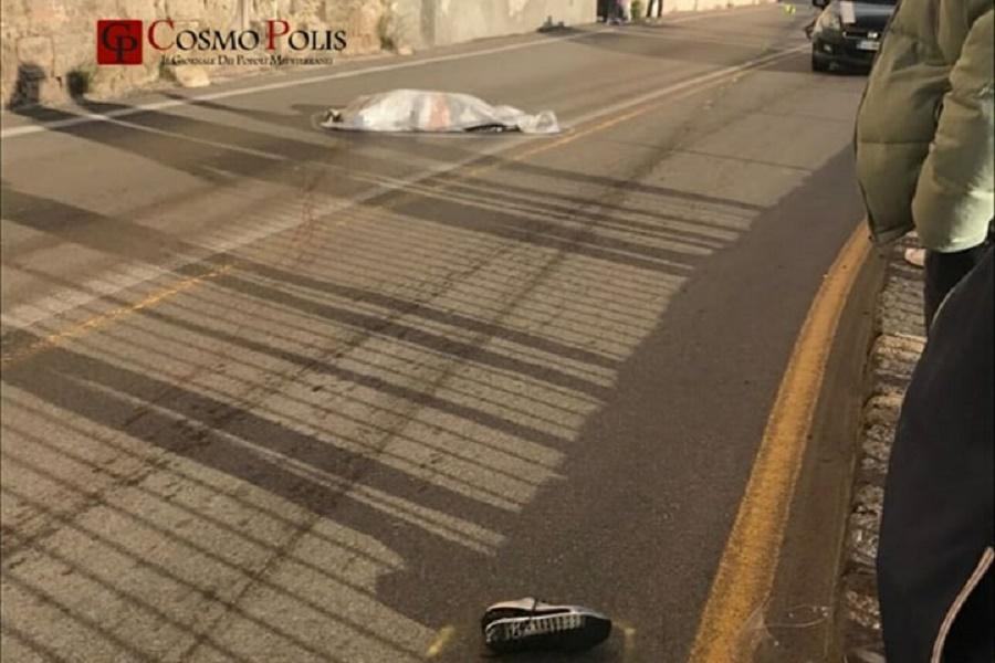 Schianto mortale a Taranto: 38 enne perde la vita