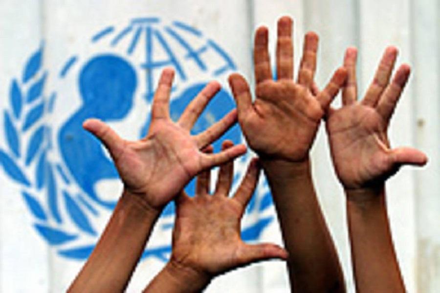 CONVEGNO UNICEF PER UNA COMUNITÀ AMICA
