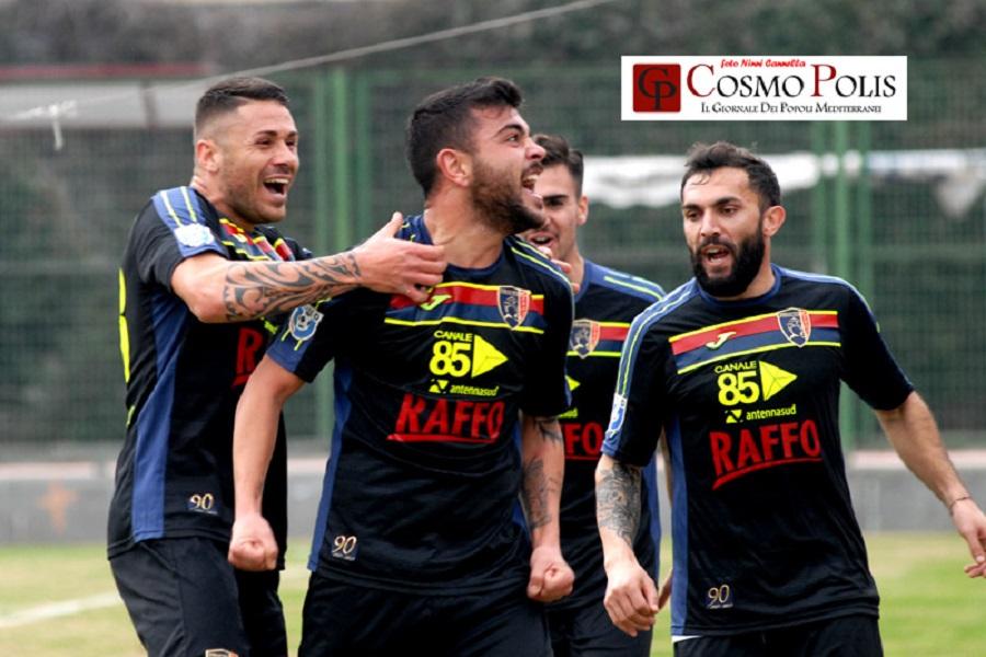 Il Taranto a Sarno cerca la continuità