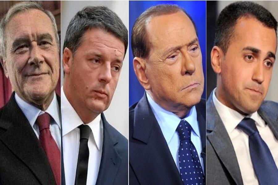 Il male italiano della capocrazia