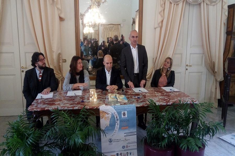 L'atleta di Taranto: un libro, un film e un'idea di rinascita