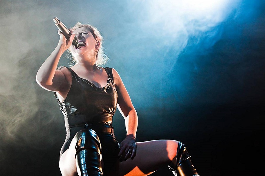 The Black's Tales Tour