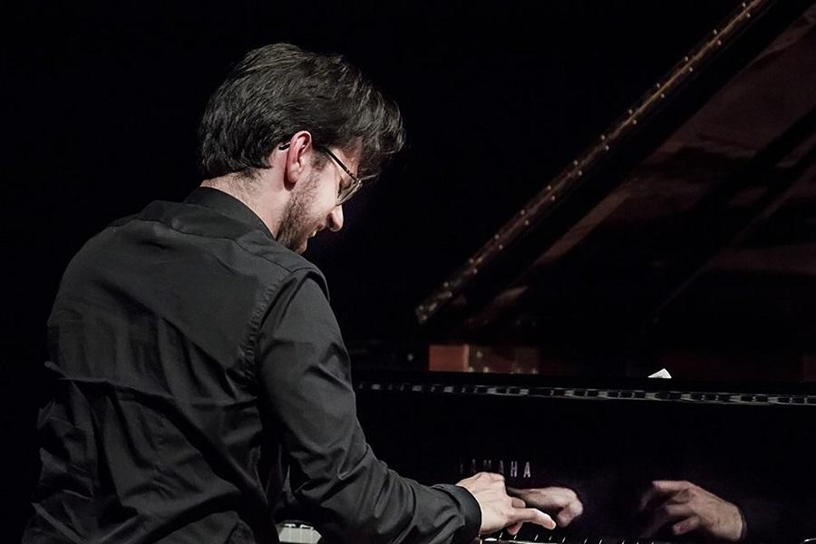 Recital pianistico con Roberto Imperatrice