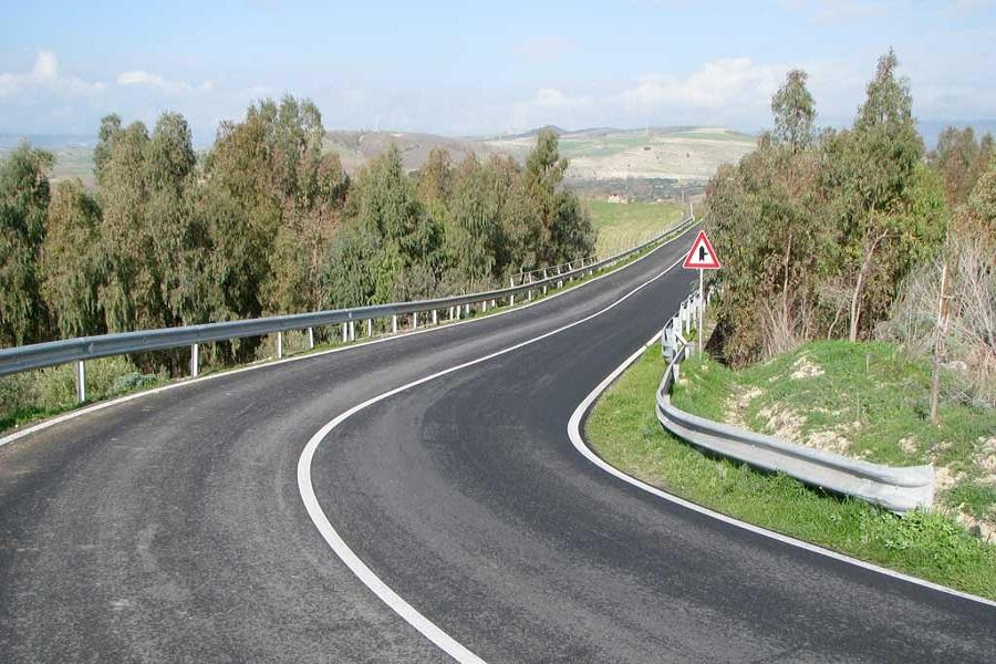 """""""La strada che non c'è"""""""