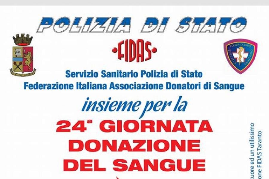 24^giornata Donazione Sangue